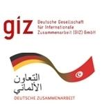 En février, le Fonds Emploi de la GIZ lance son site internet, envoie des artisanes tunisiennes en Allemagne et profite du Salon HR Expo pour présenter son Projet CORP
