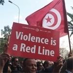 """Des centaines de milliers de Tunisiens pour dire """"Non au terrorisme"""""""