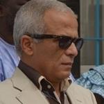 Le banquier Lamine Hafsaoui, décédé au Niger