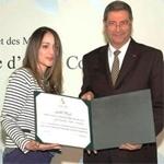 La société « Al Jazeera » remporte le premier prix national de la meilleure huile d'olive  conditionnée