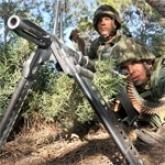 Mort de terroristes lors d'affrontements avec des unités de l'armée  au Jebel Salloum, près de Kasserine