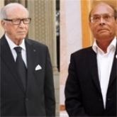 Un rapport de l'ISIE sur les élections présidentielles : Marzouki a commis le plus grand nombre d'irrégularités