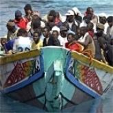 Migrants africains : un projet de résolution déposé à l'onu prévoit de détruire  les bateaux