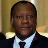 Ouattara : « Merci, la Tunisie », mais elle était absente à Abidjan