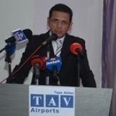L'Aéroport International Monastir Habib Bourguiba accueille la coupe du monde Air Race 1