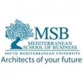 La Mediterranean School of Business (MSB) obtient le renouvellement de l'accréditation internationale de ses Masters par AMBA Londres!
