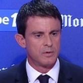 Manuel Valls : La Tunisie, c'est nous ! Elle ne sera jamais seule !