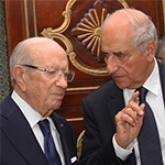 Caïd Essebsi sur Europe1 : En chef de guerre, il veut mobiliser les Tunisiens contre Daech