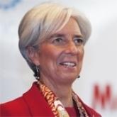 Un reportage de France 2 sur la visite de la Directrice générale du FMI en Tunisie