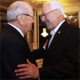 Quand le président de la République fait la promotion de son initiative de réconciliation