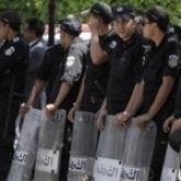 De nouveaux mécanismes de dissuasion des manifestants