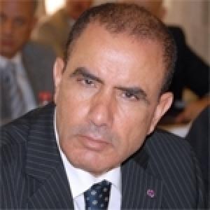 Abderrahman Haj Ali, Directeur général de la Sûreté nationale, départ du secrétaire d