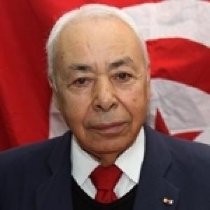 Hamed Zeghal
