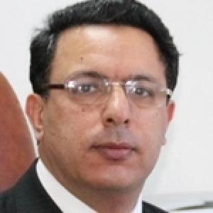 Abdelmajid BENAMARA, Directeur ONU Développement Durable en Asie