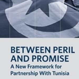 Entre péril et promesse : un nouveau cadre de partenariat avec la Tunisie - Rapport spécial de Carnegie