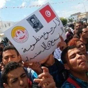 Kerkennah  : reprise des violences...Vers une reprise des pourparlers entre  les les autorités et les protestataires sous l