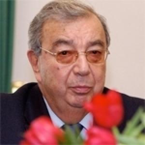 Création du Prix Primakov pour le dialogue des civilisations