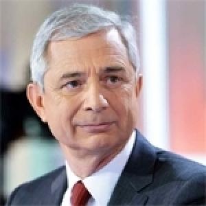 Claude Bartolone, Président de l'Assemblée nationale française en Tunisie
