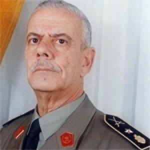 À la mémoire de: Abdelaziz Skik , un soldat au grand cœur