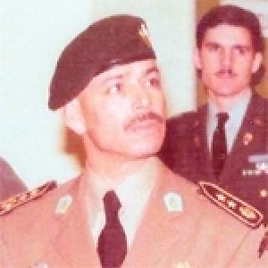 Mon ami et  frère d'armes le colonel Ferchichi tel que je l'ai connu de 1950 à 2016
