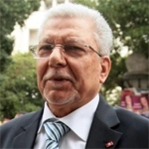 Taïeb Baccouche, secrétaire général de l
