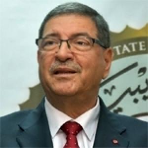 Visite-éclair de Habib Essid à Tripoli pour réitérer l