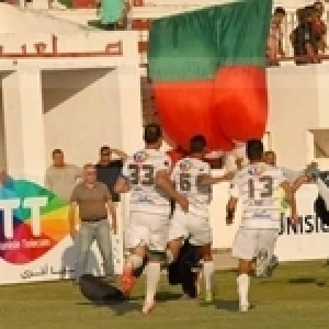 Le Stade tunisien se retire du championnat de ligue 1 (football)