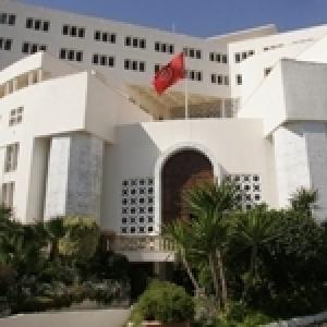 Consuls honoraires de Tunisie