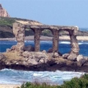 Quand l'internet mobile très haut débit de Tunisie Telecom couvre les côtes montagneuses de Bizerte