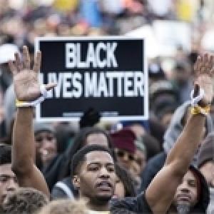 Black Lives Matter*