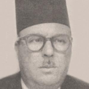 L'assassinat du Docteur Abderrahmen Mami en Juillet 1954