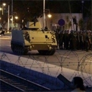 Situation confuse en Turquie où une partie de l