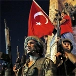 Leçons du coup d'état avorte en Turquie