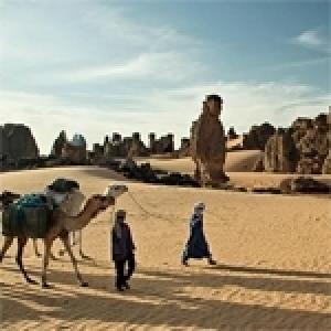 Pourquoi l'Algérie peine-t-elle à lancer son tourisme