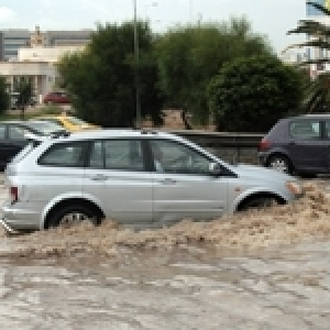 Tunis sous les eaux?! (Album Photos)