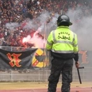 Violences dans les stades : qu