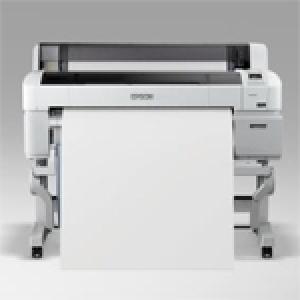 Epson présente ses imprimantes grands formats SureColor SC-T7200, SC-T5200 et SC-T3200