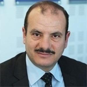 Anas Hamadi, nouveau président de l