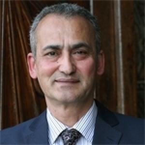M. Mohamed Ben Ayed: Ambassadeur de la République Tunisienne à Rabat