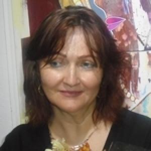 Olga Malakhova : la permanence de la Femme