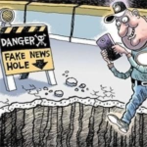 Comment contrer les fake news