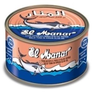 Thon El Manar en tête du classement des marques de thon tunisiennes et importées