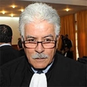 L'avocat et député Me Abada Kéfi est décédé