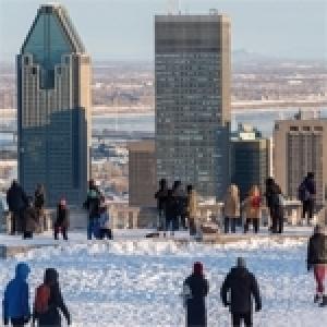 Histoire de l'installation des Tunisiens à Montréal