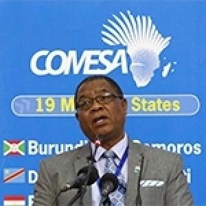 Que fait Omar Béhi à Lusaka : Acter l'adhésion de la Tunisie au Comesa