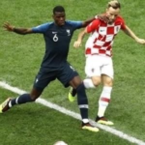La France Championne du Monde de football