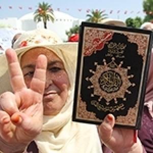 La Manif pour Tous au sujet de l'égalité et des droits : Premier round islamiste, en rejet radicalisé (Album Photos)