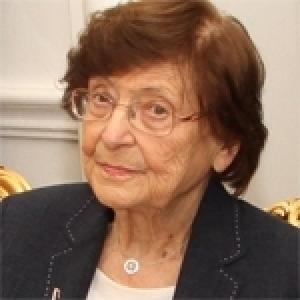 Habib Kazdaghli: Qui est Béatrice Slama (1923-19 sept. 2018)