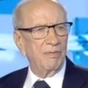 Caïd Essebsi : Tout un programme national, doté d'un budget approprié est indispensable pour le Cap Bon après les inondations