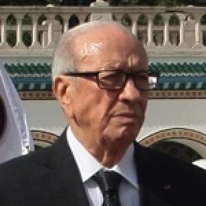 Béji Caïd Essebsi : Je ne sortirai que par la grande porte, parce que...